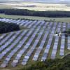 Alemanha bate recorde de energia solar
